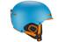 UVEX hlmt 5 core Helmet petrol-orange mat